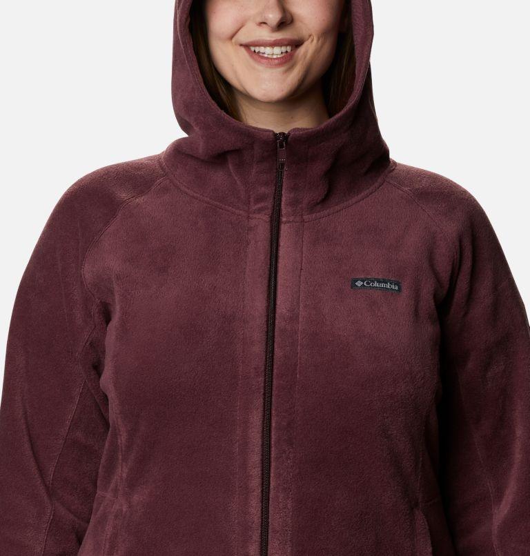 Women's Benton Springs™ II Long Hoodie - Extended Size Women's Benton Springs™ II Long Hoodie - Extended Size, a2