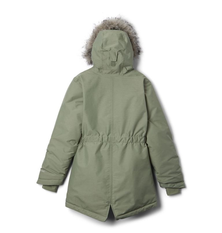Manteau Nordic Strider™ Fille Manteau Nordic Strider™ Fille, back