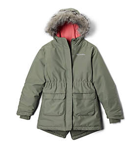 Girls' Nordic Strider™ Jacket