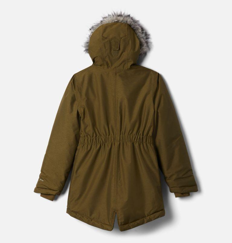Girls' Nordic Strider™ Jacket Girls' Nordic Strider™ Jacket, back