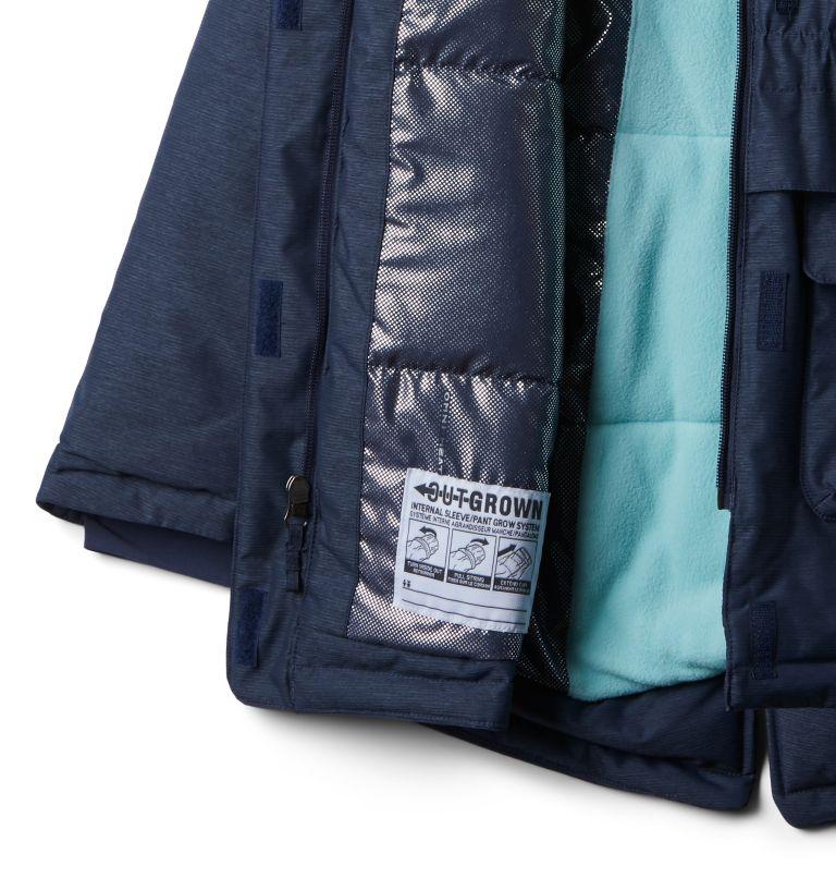 Nordic Strider™ Jacke für Mädchen Nordic Strider™ Jacke für Mädchen, a1