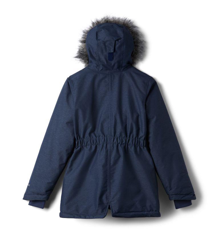 Nordic Strider™ Jacke für Mädchen Nordic Strider™ Jacke für Mädchen, back