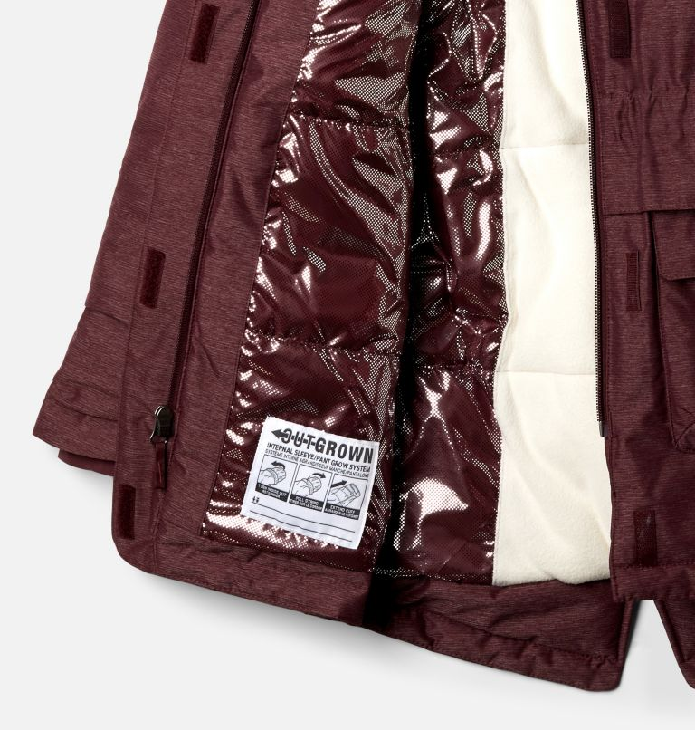 Girls' Nordic Strider™ Jacket Girls' Nordic Strider™ Jacket, a1