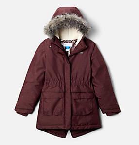 Girls' Nordic Strider™ Jacket