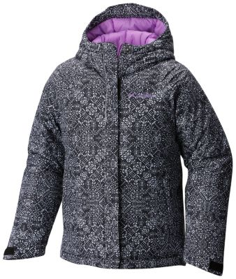 Columbia Girls Horizon Ride Jacket Jacket