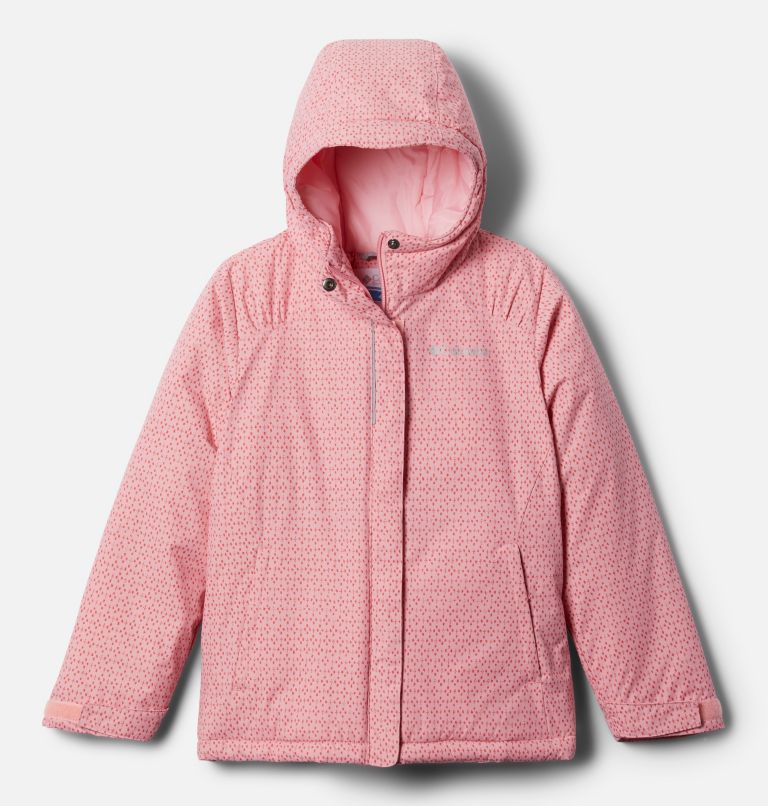 Girls' Horizon Ride™ Jacket Girls' Horizon Ride™ Jacket, front