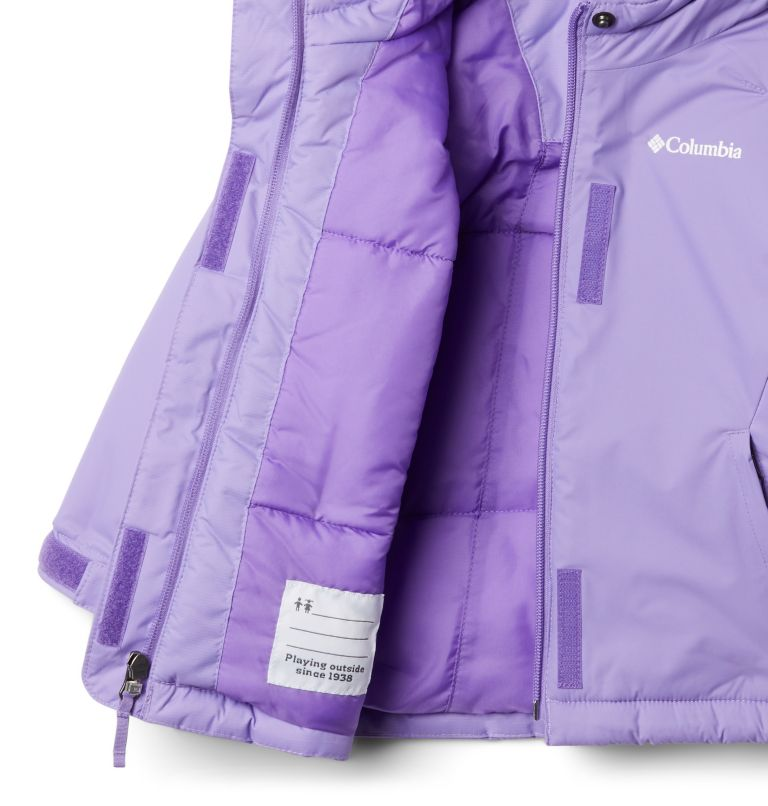 Girls' Toddler Horizon Ride™ Jacket Girls' Toddler Horizon Ride™ Jacket, a1
