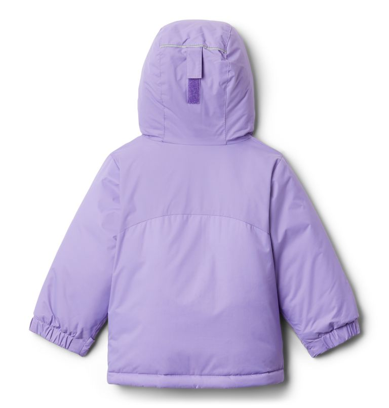Girls' Toddler Horizon Ride™ Jacket Girls' Toddler Horizon Ride™ Jacket, back