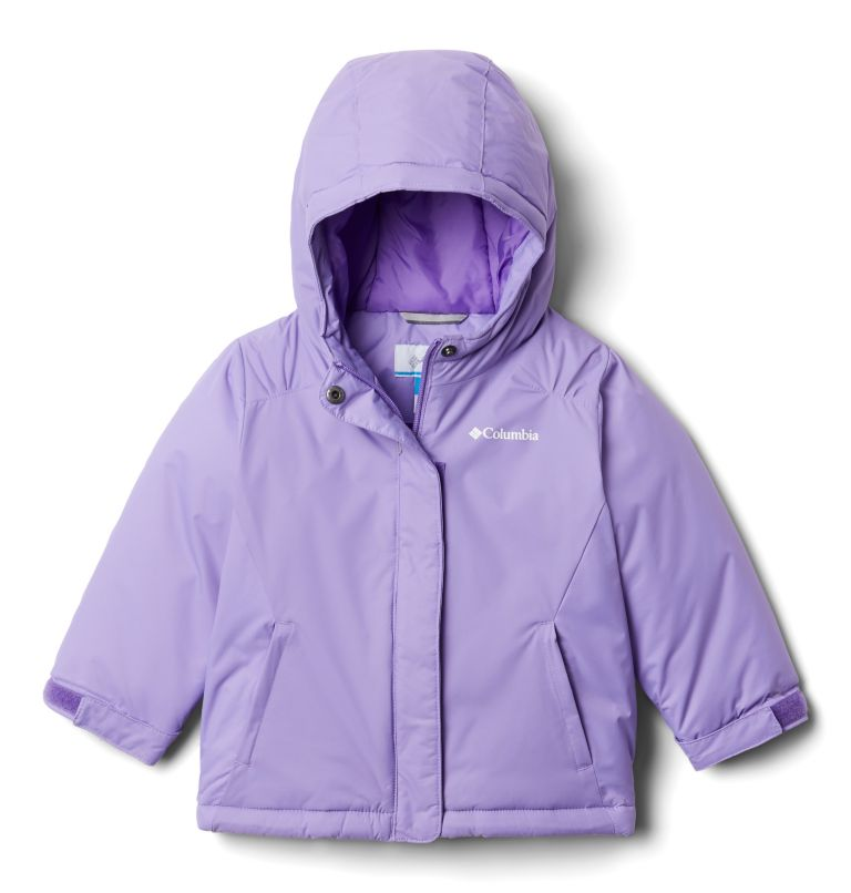 Girls' Toddler Horizon Ride™ Jacket Girls' Toddler Horizon Ride™ Jacket, front