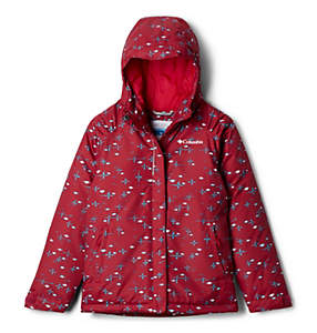 Girls' Toddler Horizon Ride™ Jacket