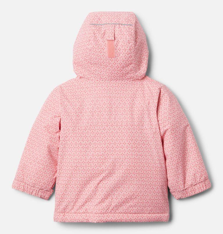 Girls' Toddler Horizon Ride™ Jacket Girls' Toddler Horizon Ride™ Jacket, back
