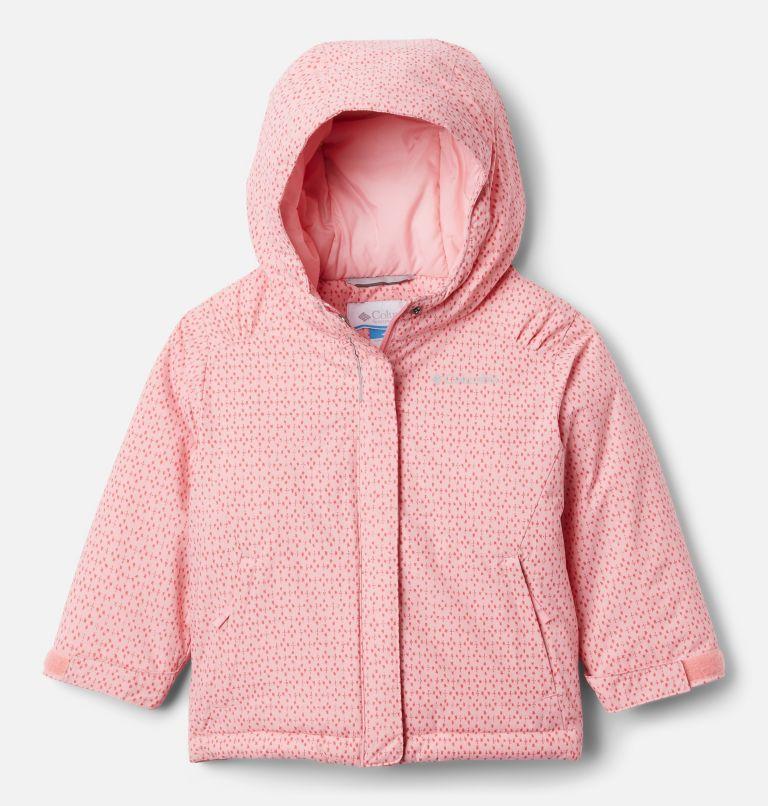 Girls' Toddler Horizon Ride™ Jacket Girls' Toddler Horizon Ride™ Jacket, front