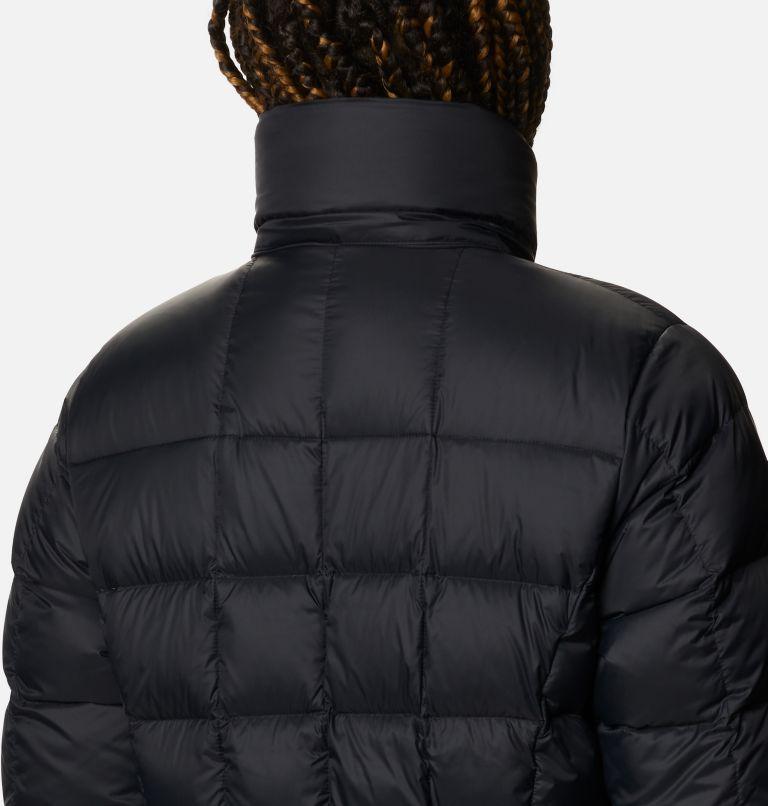 Women's Hexbreaker™ Long Down Jacket Women's Hexbreaker™ Long Down Jacket, a5