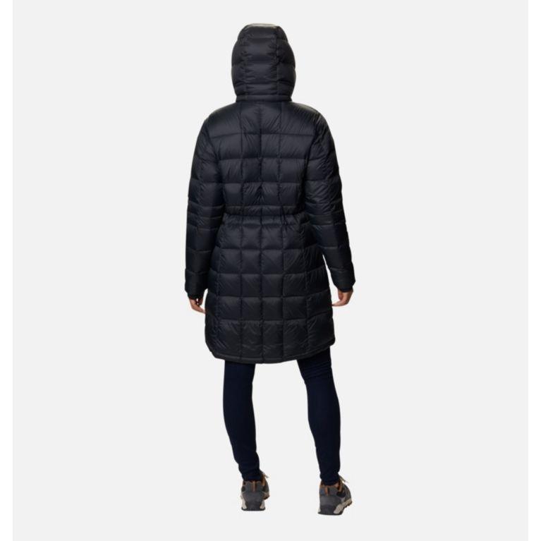 fd21f439d Women's Hexbreaker™ Long Down Jacket