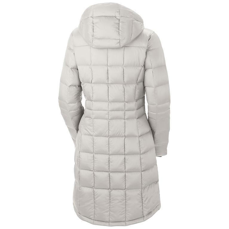 nouveau concept 09c25 8ea1a Manteau long en duvet Hexbreaker™ pour femme