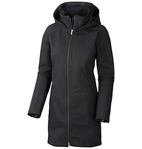 Women's Take to the Streets™ II Long Softshell