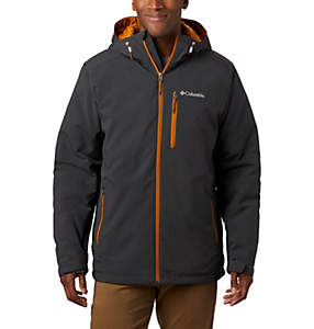 Men's Gate Racer™ Softshell Jacket