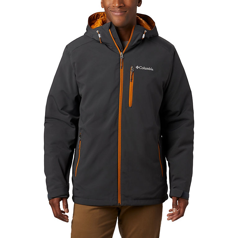 Racer™ Jacket Jacket Racer™ Gate Men's Men's Gate Softshell Men's Gate Racer™ Softshell HE9W2ID