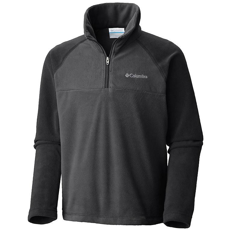 48dbdd37a Boys' Toddler Glacial™ Fleece Half Zip Jacket