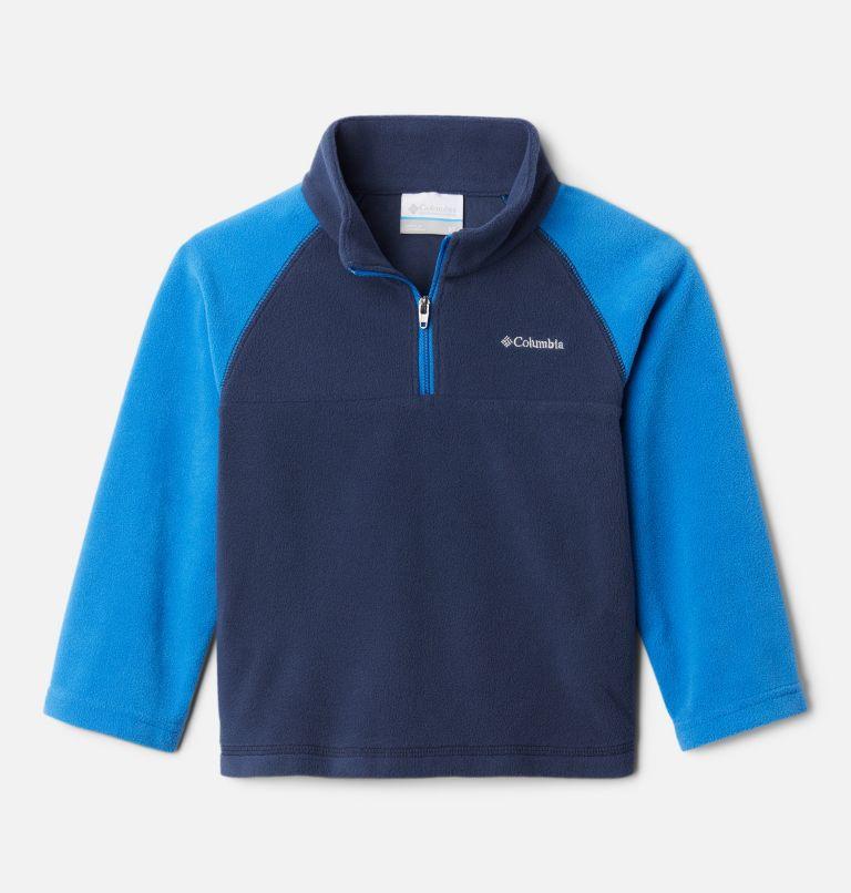 Boys' Toddler Glacial™ 1/4 Zip Fleece Pullover Boys' Toddler Glacial™ 1/4 Zip Fleece Pullover, front