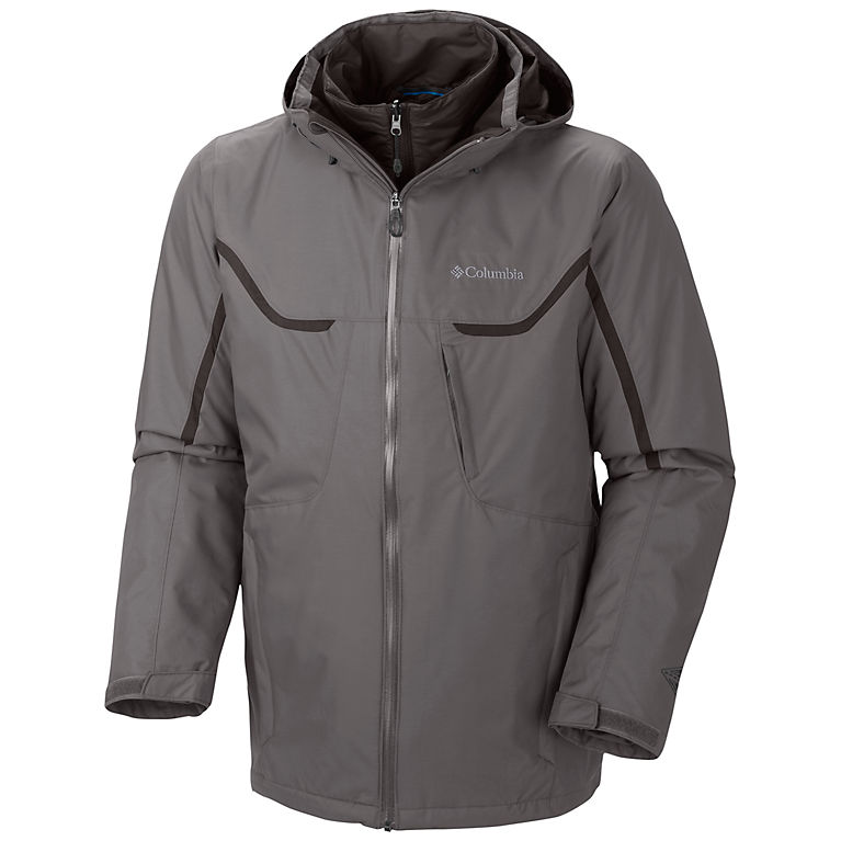 wide selection of colors classic fit sale uk Men's Whirlibird™ Interchange Jacket - Big