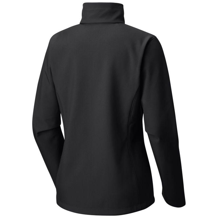 Softshell Jacket Columbia Women/'s Activewear 1558161 TM Columbia Womens Kruser Ridge