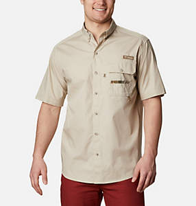 Men's PHG Sharptail™ Short Sleeve Shirt - Big
