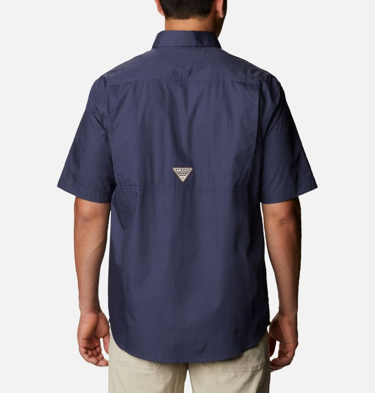 Men's PHG Sharptail™ Short Sleeve Shirt - Big Men's PHG Sharptail™ Short Sleeve Shirt - Big, back