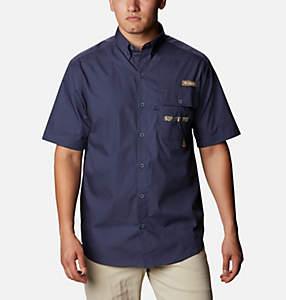 Men's PHG Sharptail™ Short Sleeve Shirt - Big