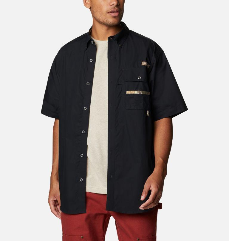 Men's PHG Sharptail™ Short Sleeve Shirt - Tall Men's PHG Sharptail™ Short Sleeve Shirt - Tall, a4