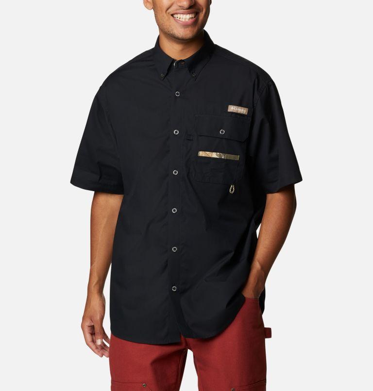 Men's PHG Sharptail™ Short Sleeve Shirt - Tall Men's PHG Sharptail™ Short Sleeve Shirt - Tall, front
