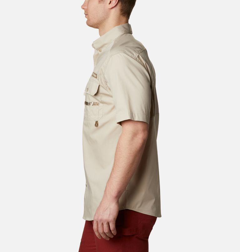 Men's PHG Sharptail™ Short Sleeve Shirt - Tall Men's PHG Sharptail™ Short Sleeve Shirt - Tall, a1
