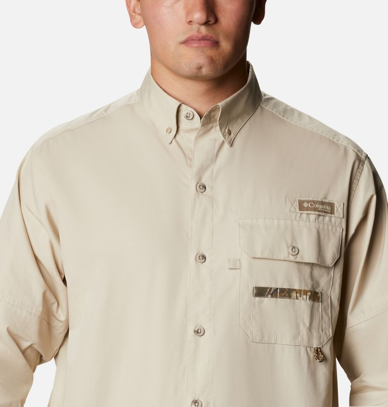 Men's PHG Sharptail™ Long Sleeve Shirt Men's PHG Sharptail™ Long Sleeve Shirt, a2