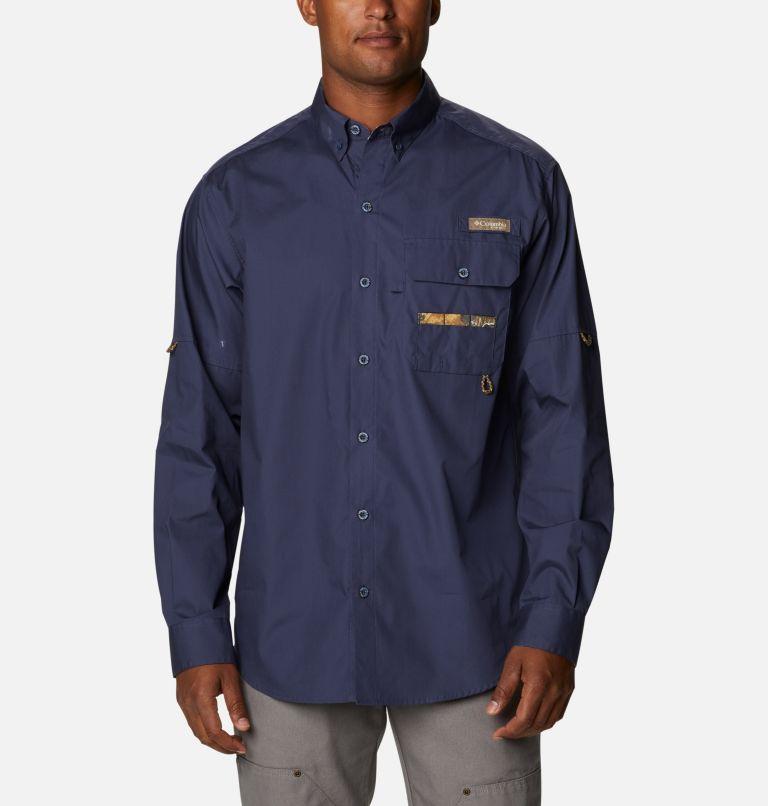 Men's PHG Sharptail™ Long Sleeve Shirt Men's PHG Sharptail™ Long Sleeve Shirt, front