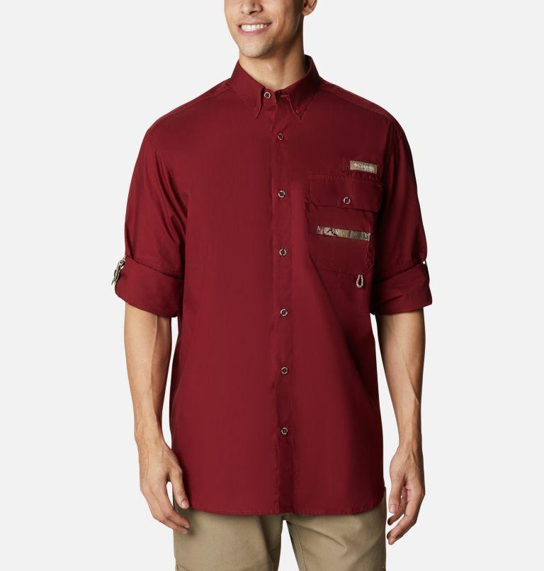 Men's PHG Sharptail™ Long Sleeve Shirt Men's PHG Sharptail™ Long Sleeve Shirt, a4