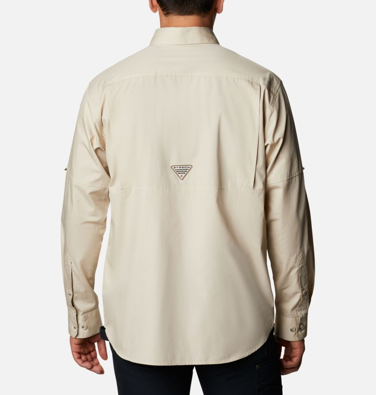 Men's PHG Sharptail™ Long Sleeve Shirt - Big Men's PHG Sharptail™ Long Sleeve Shirt - Big, back