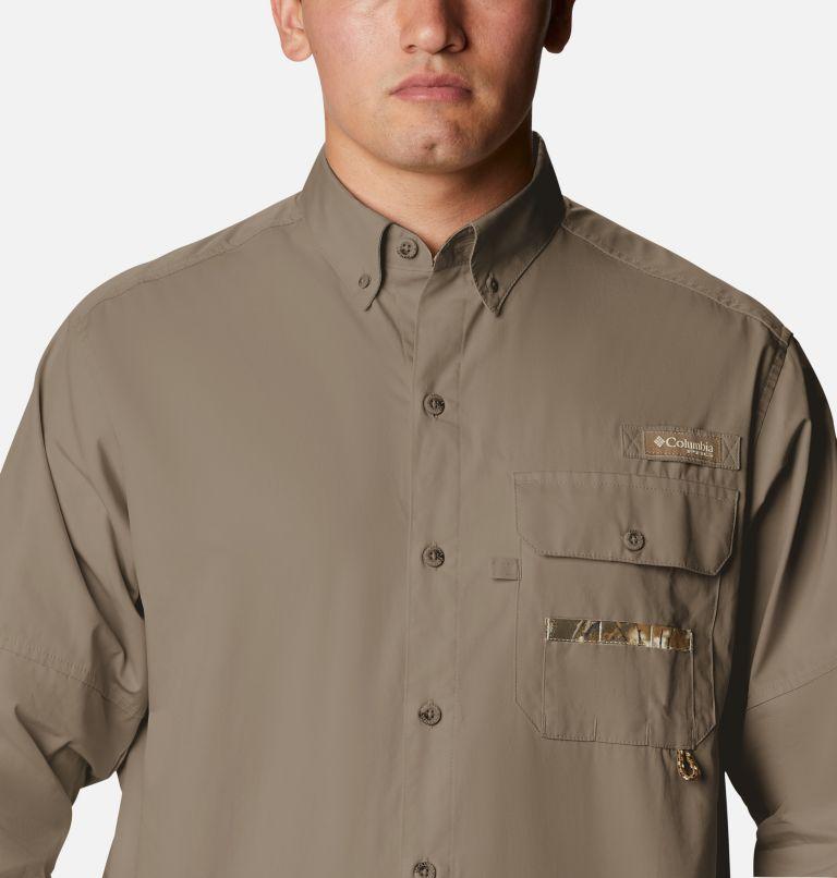 Men's PHG Sharptail™ Long Sleeve Shirt - Big Men's PHG Sharptail™ Long Sleeve Shirt - Big, a2