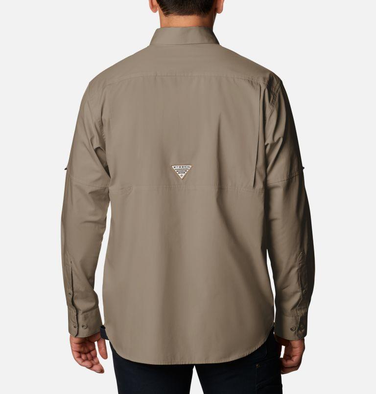Men's PHG Sharptail™ Long Sleeve Shirt - Big Men's PHG Sharptail™ Long Sleeve Shirt - Big, back
