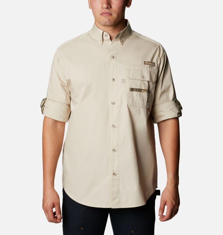 Men's PHG Sharptail™ Long Sleeve Shirt - Tall Men's PHG Sharptail™ Long Sleeve Shirt - Tall, a4