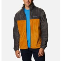 Deals on Columbia Mens Granite Mountain Fleece Jacket