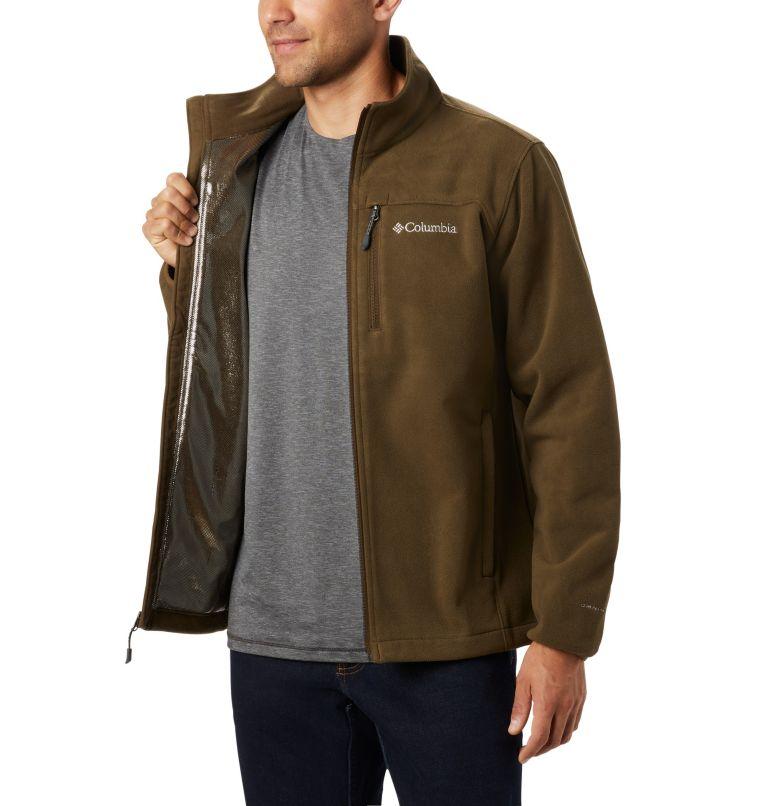 Men's Wind Protector™ Fleece Jacket Men's Wind Protector™ Fleece Jacket, a2