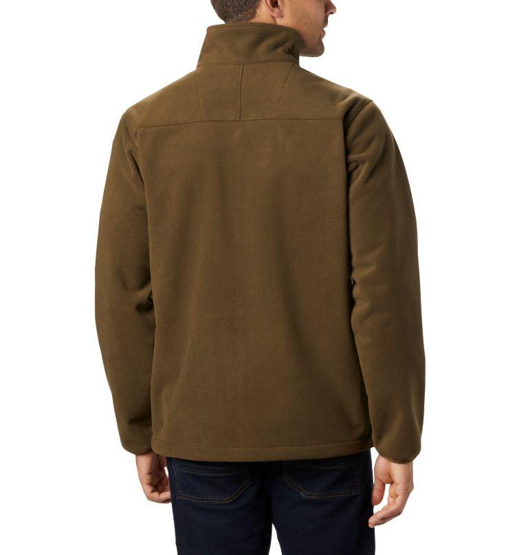 Men's Wind Protector™ Fleece Jacket Men's Wind Protector™ Fleece Jacket, back