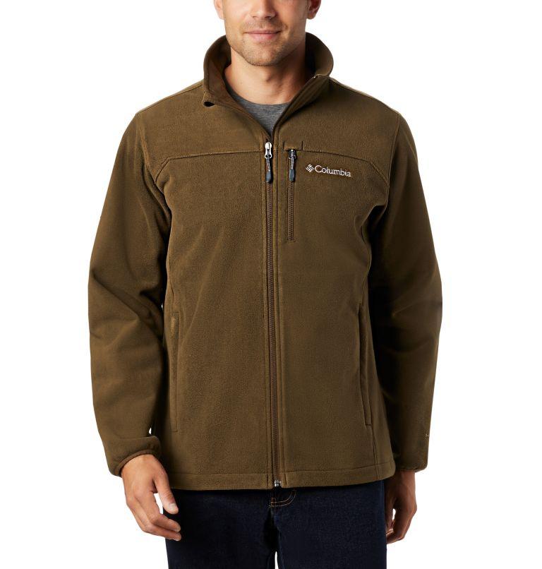 Men's Wind Protector™ Fleece Jacket Men's Wind Protector™ Fleece Jacket, front