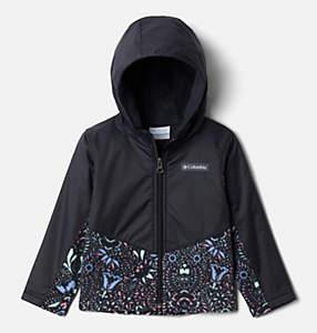 Kids' Toddler Steens Mountain™ Overlay Hooded Jacket