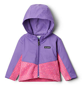 Kids' Toddler Steens Mountain™ Overlay Hooded Jacket
