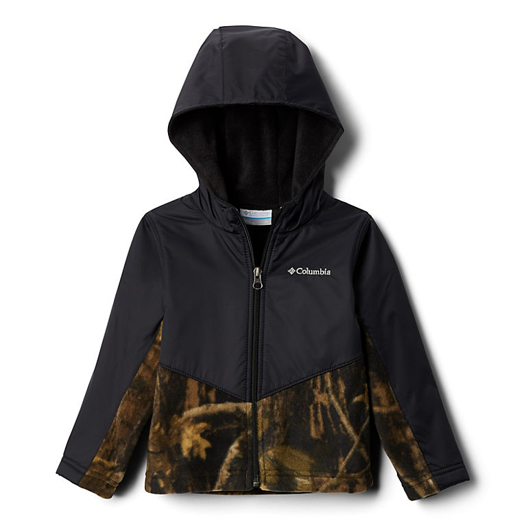 1886d818197 Kids' Toddler Steens Mountain™ Overlay Hoodie Jacket