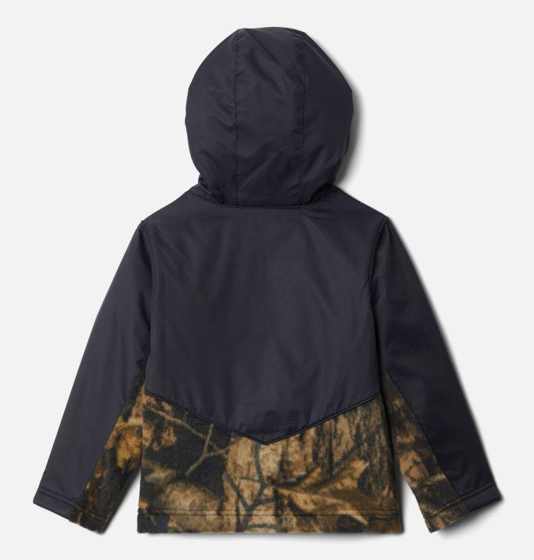 Kids' Toddler Steens Mountain™ Overlay Hooded Jacket Kids' Toddler Steens Mountain™ Overlay Hooded Jacket, back