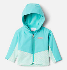Kids' Infant Steens Mountain™ Overlay Hooded Jacket
