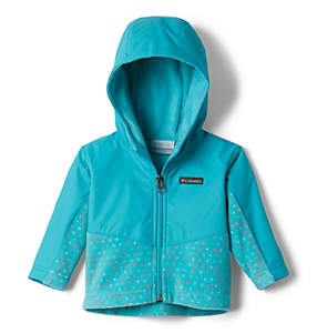 69347ed321f Kids' Infant Steens Mountain™ Overlay Hoodie Jacket