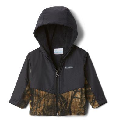 024dc20ad47 Kids' Infant Steens Mountain™ Overlay Hoodie Jacket